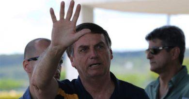 Aumento de pena para injúria na Internet será vetado, diz Bolsonaro
