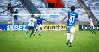 Cruzeiro é rebaixado para a Série B do Brasileiro após derrota para o Palmeiras