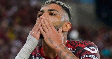 Flamengo e Palmeiras goleiam, Cruzeiro perde e segue ameaçado de rebaixamento; veja a rodada