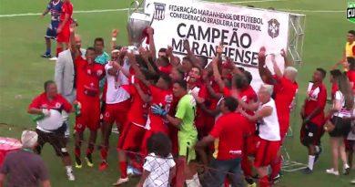 """Juventude é campeão da Copa FMF e conquista vaga para Série """"D"""" 2020"""