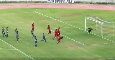 Juventude vence MAC e amplia vantagem para segundo jogo da final da Copa FMF