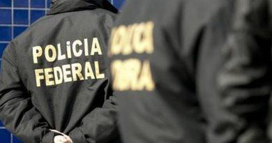 Polícia Federal investiga contratos de telefonia, internet e TV paga