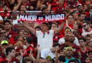 Governo do Catar espera 10 mil rubro-negros na semifinal terça-feira