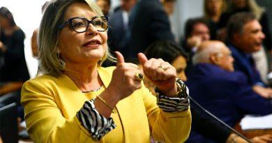 TSE cassa mandato da senadora Selma Arruda por abuso de poder econômico