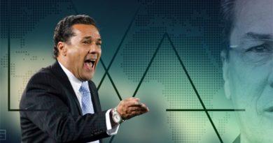 Vanderlei Luxemburgo é contratado pelo Palmeiras para temporada 2020