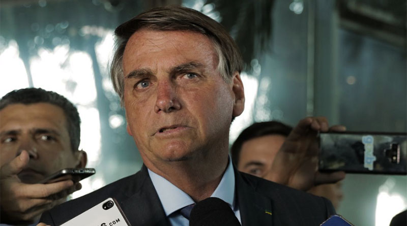 Bolsonaro embarca hoje para visita oficial à Índia ...