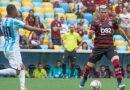 Flamengo pressiona, mas fica no empate com Macaé, na estreia da Taça Guanabara