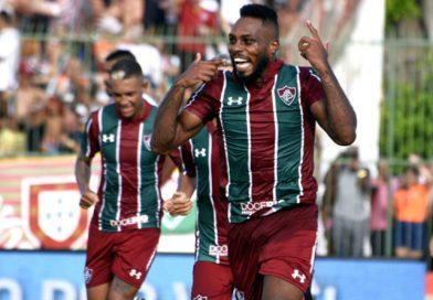 Grandes do Rio vencem na terceira rodada da Taça Guanabara