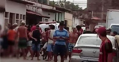 Tentativa de assalto a loja termina com morte em São Luís