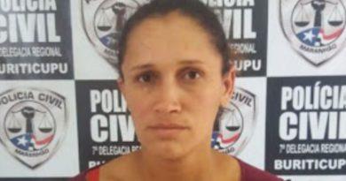 Justiça condena mulher que forjou o próprio sequestro para se vingar de namorado no MA