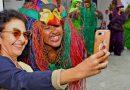 Atrações culturais dão boas-vindas à visitantes no Aeroporto de São Luís