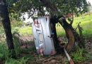 Dois acidentes de trânsito com morte BR 010, em Campestre do Maranhão