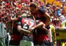 Flamengo tem dificuldades, mas vence Boa Vista de virada e é campeão da Taça Guanabara