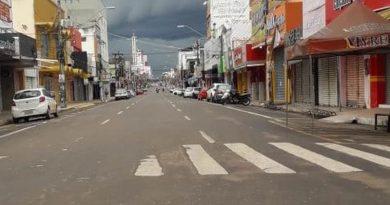 Prefeitura mantém medidas de restrições em prevenção ao Covid-19 em Imperatriz