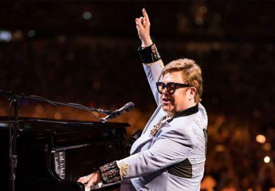 Covid-19: Elton John, Mariah Carey, Backstreet Boys fazem festival on line domingo