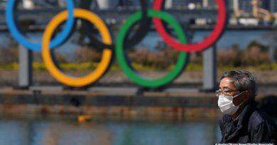 Adiados os Jogos Olímpicos e Paralímpicos de Tóquio