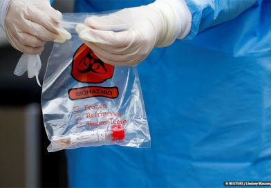 Ministério da Saúde anuncia chegada de 500 mil kits de teste rápido de Covid-19