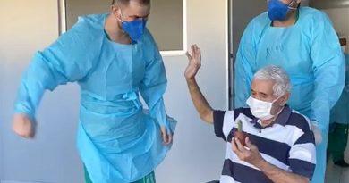 Mais de 50% dos infectados pela Covid-19 recebem alta por cura em Imperatriz