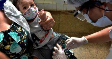 Começa nova fase da vacinação contra H1N1 em São Luís