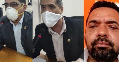 """Vereadores cobram informações sobre recursos do PAC 2 na """"Grande Vila Nova"""", em ITZ"""