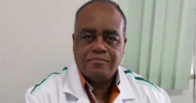 Médico de Imperatriz morre vítima de Covid-19 em Belém-PA