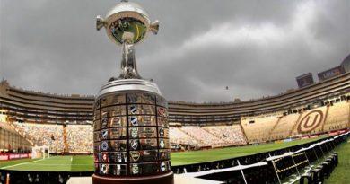 Libertadores da América retorna no dia 15 de setembro