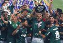 Palmeiras vence o Corinthians, nos pênaltis e conquista o Campeonato Paulista 2020
